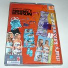 Mary-Kate and Ashley Dolls Holiday in the Sun Fashion Clothes