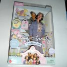 Grandma Happy Family Barbie Doll