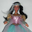 American Indian Princess Barbie Doll
