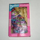 "Vintage Dollys Fashion by Totsy for 11.5"" Barbie Size Dolls."