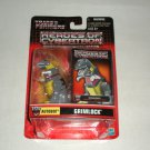 Transformers Heroes of Cybertron Autobot Grimlock Action Figure