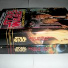 Star Wars Vision of the Future, Specter of the Past, Novels, Timothy Zahn