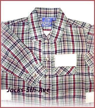 Boutique MAK THE YAK Boys 24 Months Boutique Longalls - NWT