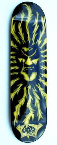 "Skatedeck ""God Mode"""