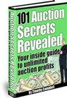 101 Auction Secrets Revealed