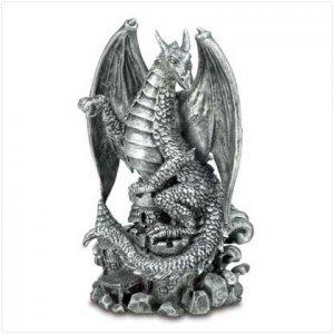 37979 a mighty dragon