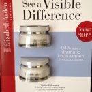 Value! Elizabeth Arden Visible Difference Refining Mositure Cream Complex 2.5 oz  x2 (2-pack)