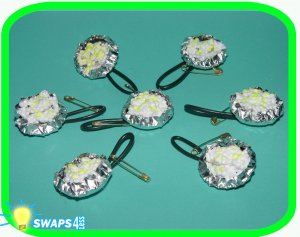 Pop it in a Jiffy Scout SWAPS Craft Kit - SWAPS4less