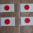 Flag of Japan Scout SWAPS Craft Kit - SWAPS4less