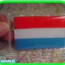 Netherland Flag Scout SWAPS Girl Craft Kit- Swaps4Less