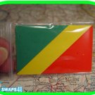 Flag of The Congo Scout SWAPS Girl Craft Kit-Swaps4Less