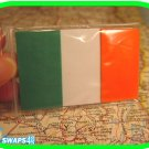 Flag of Ireland Scout SWAPS Girl Craft Kit- Swaps4Less