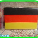 Flag of Germany Scout SWAPS Girl Craft Kit- Swaps4Less