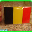 Belgium Flag Scout SWAPS Girl Craft Kit - Swaps4Less