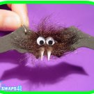 Halloween Hairy Bat Scout SWAPS Craft Kit- Swaps4Less