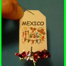 MEXICO!  Fiesta Fun -  Scout SWAPS Girl Craft Kit - Swaps4Less