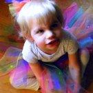 Party Girl Tutu - Toddler