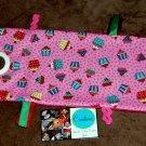 Lil' Lovey Blanket - Cupcake