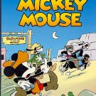 WALT DISNEY'S MICKEY MOUSE COMIC ALBUM SPECIAL #3 !