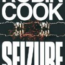 SEIZURE by ROBIN COOK - Abridged Audio Cassette Book