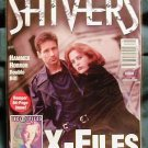 X-FILES ! SHIVERS MAGAZINE #28