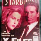 X-FILES ! STARBURST MAGAZINE #211 MAR 1996