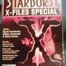 X-FILES ! STARBURST MAGAZINE SPECIAL #29 1996