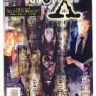 X-FILES ! #10 ! NM CONDITION !