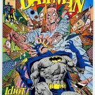 BATMAN ! #473 DC COMICS ! 1992 NM CONDITION