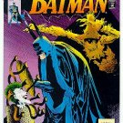 BATMAN ! #494 DC COMICS ! KNIGHTFALL 5 b - 1993 VF/NM CONDITION