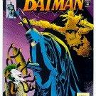 BATMAN ! #494 DC COMICS ! KNIGHTFALL 5 b - 1993 VF/NM CONDITION