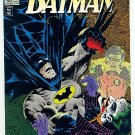 BATMAN ! #496 DC COMICS ! KNIGHTFALL 9 - 1993 NM CONDITION