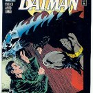BATMAN ! #499 DC COMICS ! KNIGHTFALL 17 - 1993 NM CONDITION