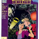 BATMAN ! GOTHAM NIGHTS ! PART 2 OF 4 NM CONDITION