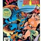 WORLD'S FINEST COMICS #295 SUPERMAN AND BATMAN ! VF/NM CONDITION