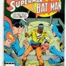 WORLD'S FINEST COMICS #318 SUPERMAN AND BATMAN ! VF/NM CONDITION