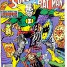 WORLD'S FINEST COMICS #321 SUPERMAN AND BATMAN ! VF/NM CONDITION