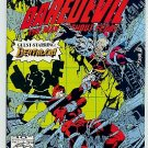 DAREDEVIL ! MARVEL COMICS ANNUAL #8 1992 VF/ NM CONDITION