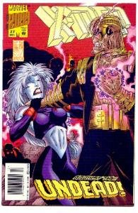 X-MEN 2099 ! #27 MARVEL COMICS NM CONDITION