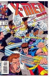X-MEN 2099 ! #2 MARVEL COMICS NM CONDITION