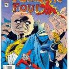 FANTASTIC 4 ! MARVEL COMICS #397 VF/NM CONDITION