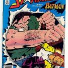 STARMAN ! DC COMICS #9 VG/FN CONDITION
