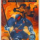 GRENDEL TALES - FOUR DEVILS ONE HELL #3 DARK HORSE COMICS NM CONDITION