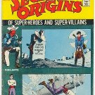 SECRET ORIGINS #4! DC COMICS - VIGILANTE - KID ETERNITY VG/FN CONDITION