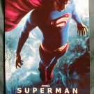 SUPERMAN RETURNS GRAPHIC NOVEL – THE MOVIE AND OTHER TALES OF THE MAN OF STEEL VF/NM CONDITION