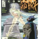 BATMAN ! DETECTIVE COMICS #606 NOV 1989 NM CONDITION!