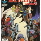 BATMAN ! DETECTIVE COMICS #614 MAY 1990 NM CONDITION!