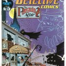 BATMAN ! DETECTIVE COMICS #615 June 12, 1990 NM CONDITION!
