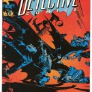 BATMAN ! DETECTIVE COMICS #631 JULY, 1991 VF/NM CONDITION!
