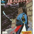 BATMAN ! DETECTIVE COMICS #643 APRIL 1992 NM CONDITION!